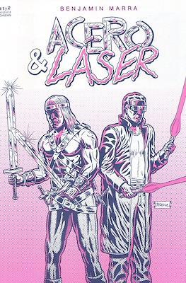Acero & Laser