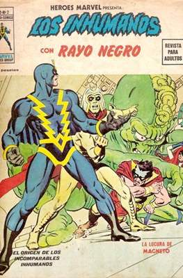 Héroes Marvel Vol. 2 #2