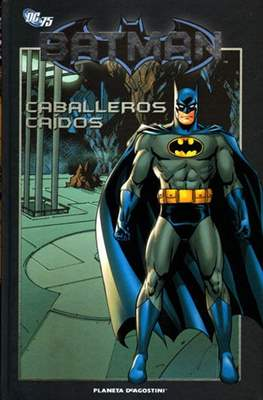 Batman. La Colección (Cartoné. 190 pp) #60
