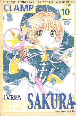 Cardcaptor Sakura (Rústica) #10