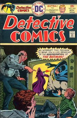 Detective Comics Vol. 1 (1937-2011; 2016-) (Comic Book) #453
