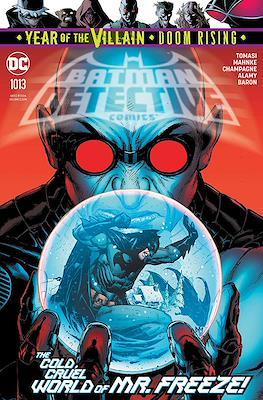 Detective Comics Vol. 1 (1937-2011; 2016-) (Comic Book) #1013