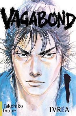 Vagabond (Rústica) #1