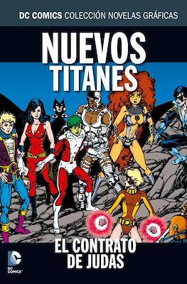 Colección Novelas Gráficas DC Comics (Cartoné) #26