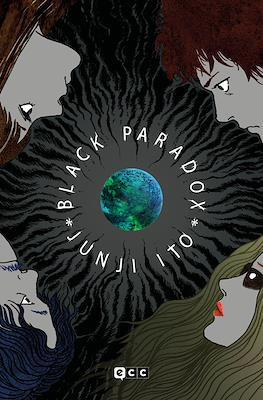 Black Paradox (Rústica 248 pp)