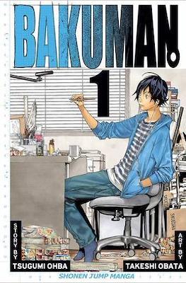 Bakuman (Paperback) #1