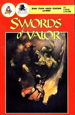 Swords of Valor #2