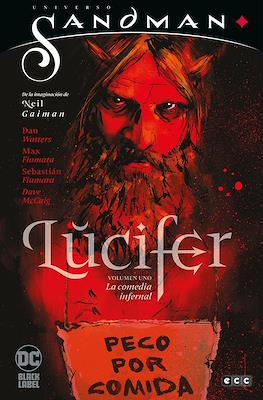 Universo Sandman: Lucifer (Cartoné 160 pp) #1