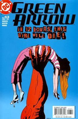 Green Arrow Vol. 3 (2001-2007) (Comic book) #43