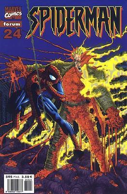 Spiderman Vol. 5 (1999-2002) (Rústica 128 pp) #24