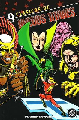Nuevos Titanes. Clásicos DC (2005-2010) #9