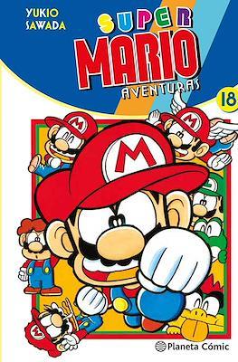 Super Mario Aventuras (Rústica con sobrecubierta) #18