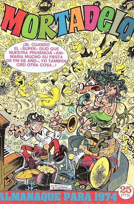 Mortadelo Extra #10