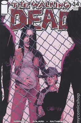 The Walking Dead (Comic-book) #34