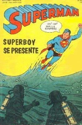 Superman l'homme d'acier / Superman avec Batman (Souple) #3
