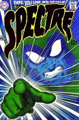 The Spectre Vol. 1 (Comic Book) #8