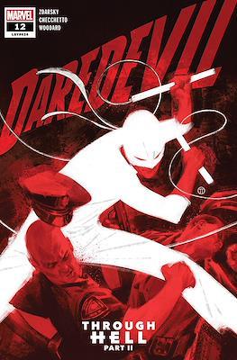 Daredevil Vol. 6 (2019- ) (Comic Book) #12