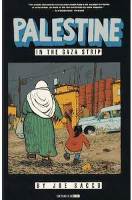 Palestine #2