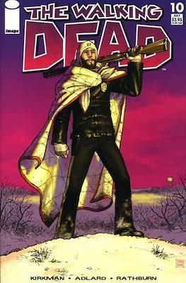 The Walking Dead (Comic-book) #10
