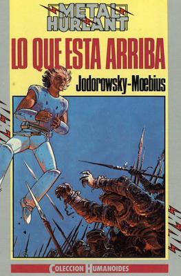 Colección Humanoides de Metal Hurlant (Rustica) #22