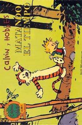 Calvin y Hobbes. Fans (Rústica 48-64 pp) #5