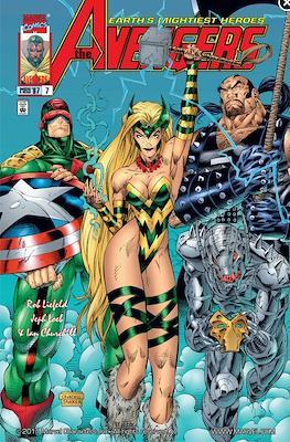 The Avengers Vol. 2 (1996-1997) #7