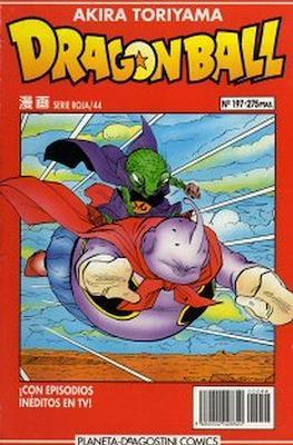 Dragon Ball - Serie Roja (Tapa blanda.) #197