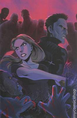 Buffy The Vampire Slayer (2019- Variant Cover) (Comic Book 32 pp) #16.1