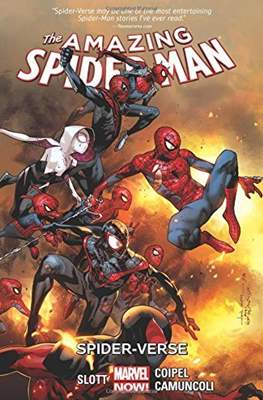 The Amazing Spider-Man Vol. 3 (2014-2015) (Softcover) #3