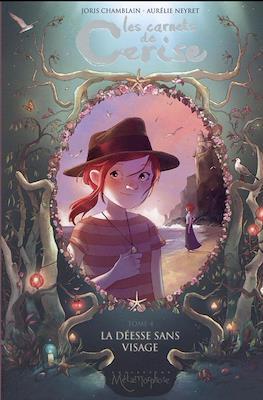 Les Carnets de Cerise (Cartonné) #4