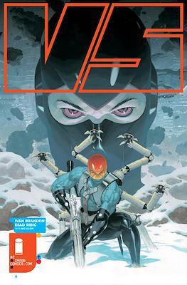 VS (Comic Book) #2