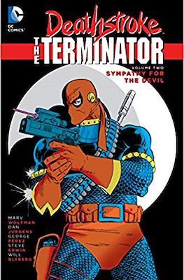 Deathstroke the Terminator (1991-1996) #2