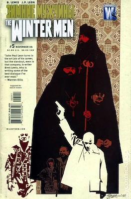 The Winter Men (2005-2006) (Grapa) #5