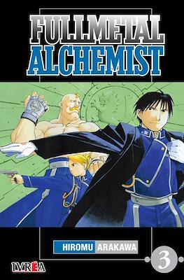 Fullmetal Alchemist (Tankoubon) #3