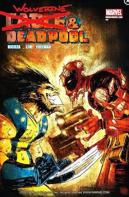 Cable & Deadpool (Comic-Book) #44
