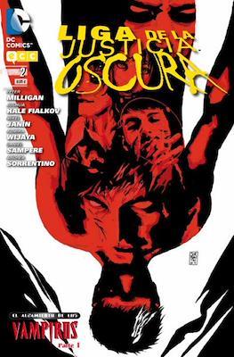 Liga de la Justicia Oscura. Nuevo Universo DC (Rústica 96-128 pp) #2