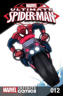 Ultimate Spider-Man: Infinite Comics (Digital) #12