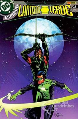DC Especial #3