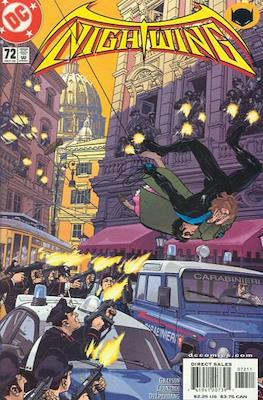 Nightwing Vol. 2 (1996) (Comic Book) #72