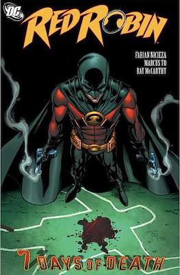 Red Robin (Trade Paperback) #4