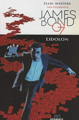 James Bond 007 (Comic-book) #8