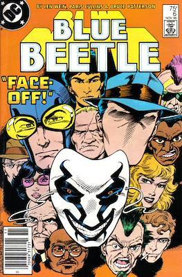 Blue Beetle Vol. 1 #6