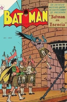 Batman (Grapa) #8