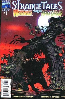 Strange Tales (1998) (Comic Book) #1