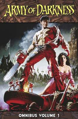 Army of Darkness Omnibus #1