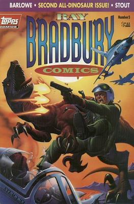 Ray Bradbury Comics #3
