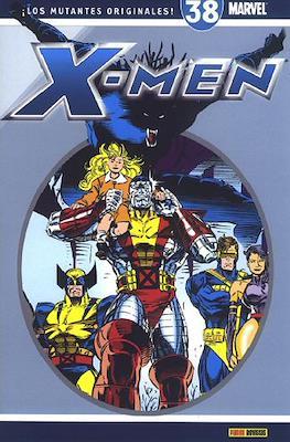 X-Men (Segundo coleccionable) (Rústica 80 pp) #38