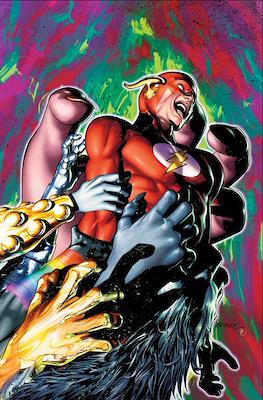 Flash Comics / The Flash (1940-1949, 1959-1985, 2020-) #775
