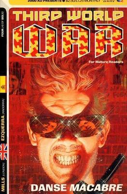 Third World War (Comic Book) #4