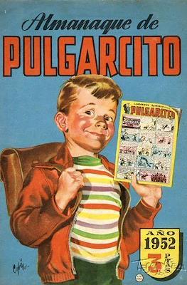 Pulgarcito. Almanaques y Extras (1946-1981) 5ª y 6ª época #8